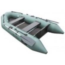 Лодки LEADER