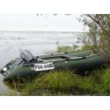 Лодки б/у, после ремонта